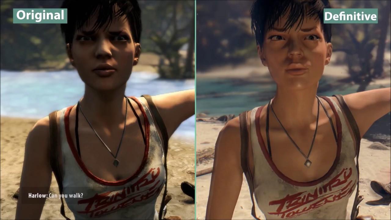 Dead Island Graphics