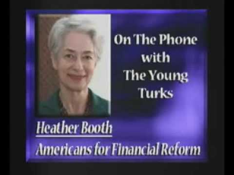 Do Banks Own Capitol Hill? w/ Director Of Americans For Financial Reform