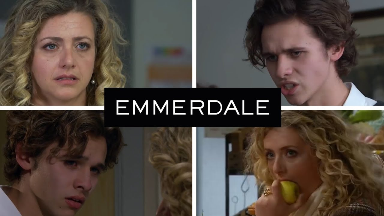 Download Emmerdale - Maya and Jacob, the Full Story - Part 2