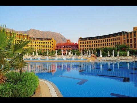 Hotel  InterContinental Taba Resort Heights 5 Egypt| #edblack #HotelInterContinentalTaba
