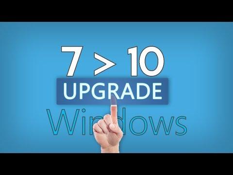Cara Upgrade Dari Windows 7 Ke Windows 10