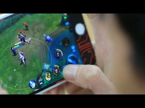 Popular mobile games point to potential of female gaming market in China
