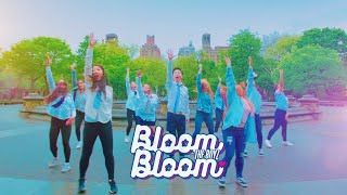 [1THEK DANCE COVER CONTEST] THE BOYZ(더보이즈) - BLOOM BLOOM Dance Cover By CLEAR