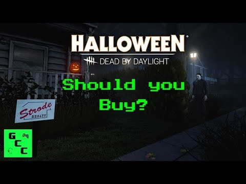 Dead by Daylight Halloween DLC - Should you buy?