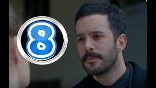 Ворон 8 серия на русском,турецкий сериал, дата выхода