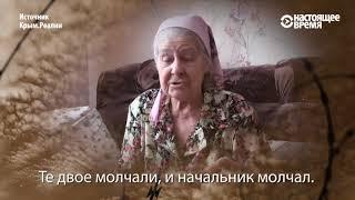 В чем обвиняли и как выселяли крымских татар