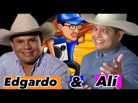 Ali Cabello u0026 Edgardo Ramirez ( Mano a Mano ) Cumpleaños Benedetto Gambino