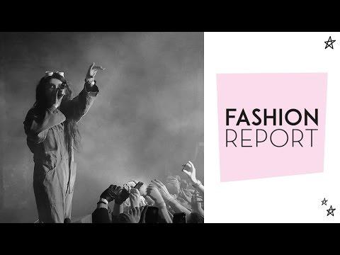 Fashion Report: Adore Delano en Chile