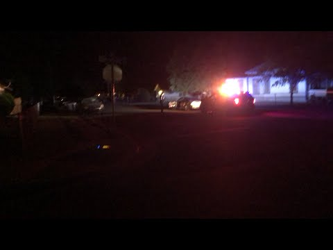 From a search to two at gunpoint Hemet police