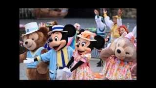 ザ・ハピネス・イヤー 東京ディズニーリゾート 30周年 ! 写真と音楽 ~ Happiness is Here! Tokyo Disney 30th ~