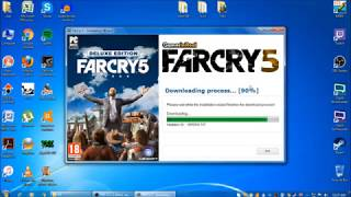 Far Cry 5 (2018) - [free download] FULL GAME PC