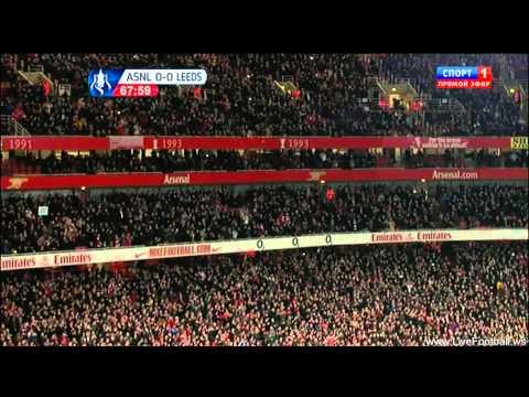 Возвращение легендарного Тьерри  Анри в Лондонский Арсенал