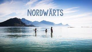 Nordwärts – DVDs bis Montag um 24 Uhr erhältlich!