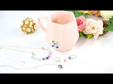 Creating A Vision For Your Jewellery Business With Jessica Rose