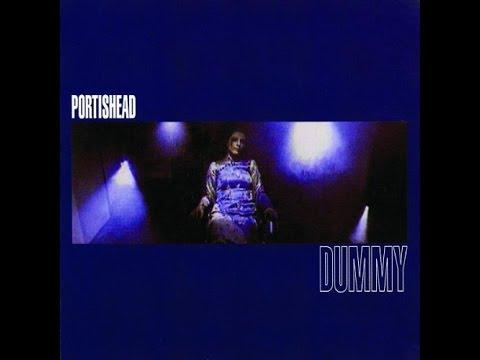 Portishead -Dummy FULL ALBUM - YouTube