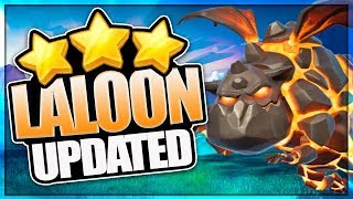 TH 11 LavaLoon Updated   Best 3 Star Attack Strategy for TH 11   Clash of Clans