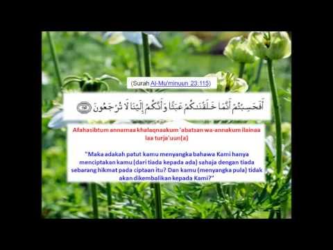 Ayat ayat ash-Shifa   كلمة شفاء  Al Quran Penawar Pelbagai Penyakit