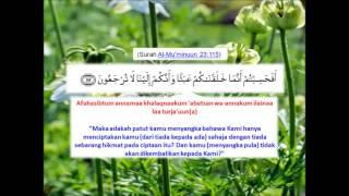 Gambar cover Ayat ayat ash-Shifa   كلمة شفاء  Al Quran Penawar Pelbagai Penyakit