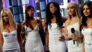 Watch Danity Kane Oh La La video