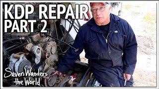 Cummins Killer Dowel Pin KDP Repair in 3 Hours! Part 2 E515