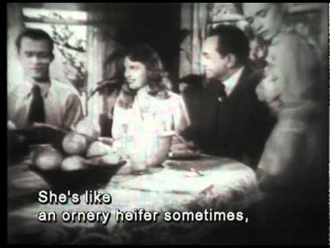Download THE RED HOUSE (1947) - Full Movie - Captioned