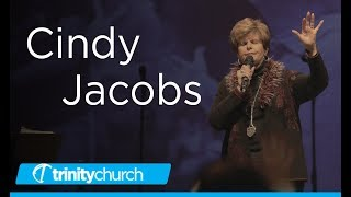 """Cindy Jacobs """"Remarkable Year"""""""