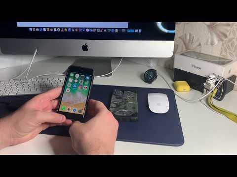 НИКОГДА НЕ ВКЛЮЧАЙТЕ iCloud фото на iPhone!!!