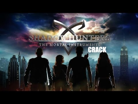 SHADOWHUNTERS / CRACK