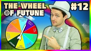 THE WHEEL OF FUTUNE! #12 - Fifa 15 Ultimate Team Thumbnail