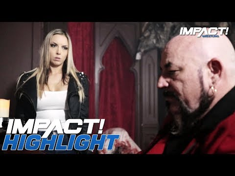 Allie Makes a Deal With the Devil | IMPACT! Highlights Oct 11, 2018