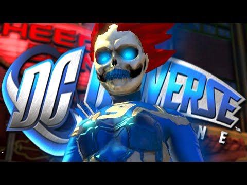 A MAIOR VILÃ QUE O MUNDO VERÁ | DC Universe Online #03
