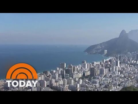 Rio Olympics: IOC Head Defends Decision Not To Ban Entire Russian Team | TODAY