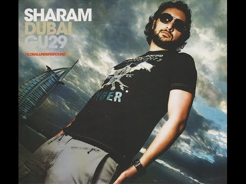 Sharam – Global Underground 029: Dubai (CD1)