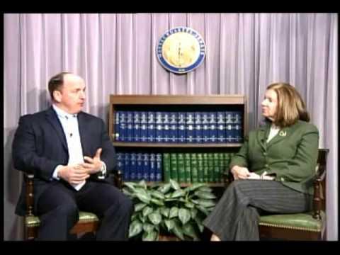BAJ Report - Senate President Therese Murray (2011)