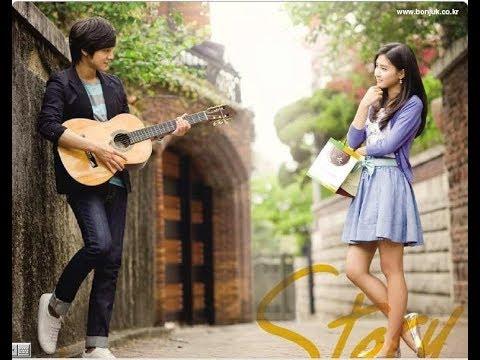 Dhat Teri Ki || boys over flowers || Kim Bum and Kim So Eun || Mix by Broken IShq