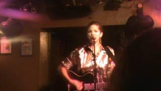 Sarah Manesse au Truskel 5/5 Cry baby de Janis Joplin