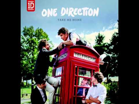 1D - Take Me Home - album