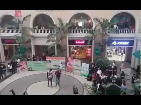 IIM Raipur Marathon - Flash Mob Event Ambuja City Centre Mall Raipur Clip