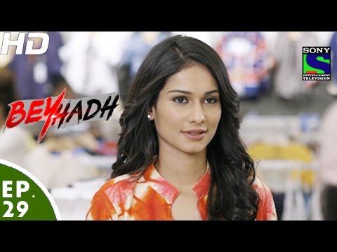 Beyhadh - बेहद - Episode 29 - 18th November, 2016
