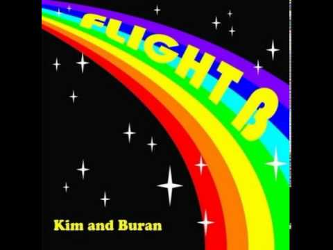 Kim And Buran - Sunday Walking