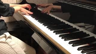 ピアノ演奏「HUG & WALK /Kis-My-Ft2」【耳コピ】