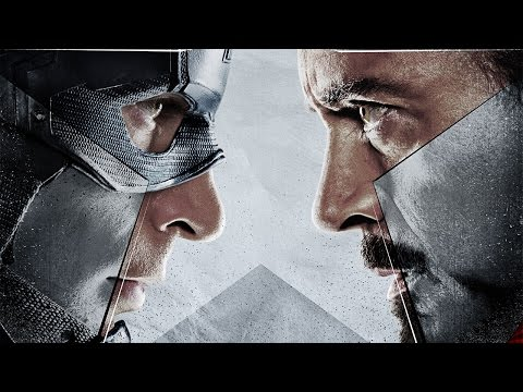 Captain America Civil War Secrets Revealed