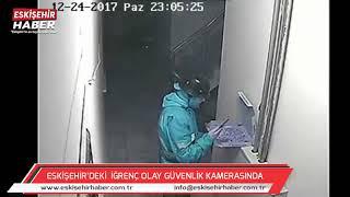 Eskişehir'de Gıda Skandalı