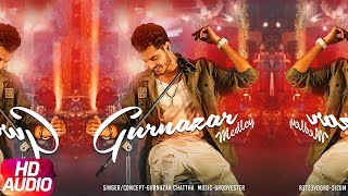 Gurnazar Medley | Audio Song | Gurnazar Chattha | Groovester | Speed Records