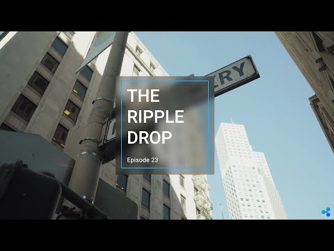 David Schwartz on NFTs, Alison Crawford talks D&I and Brooks Entwistle with Ripple's Global Momentum