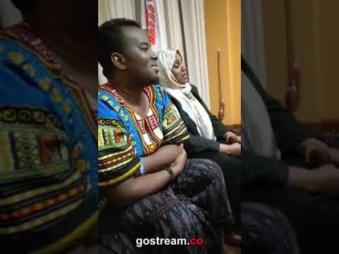 MAMA MALYUUN IYO DAHIR CALASOW OO IS HELAY IS ARAGOODII UGU HOREEYAY KU KULMAY NAIROBI thumbnail