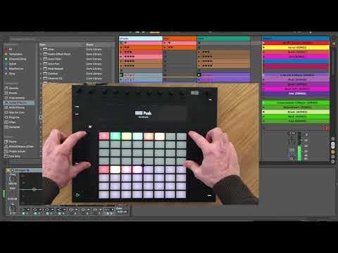 Introducing SONG:MODE for Ableton Live