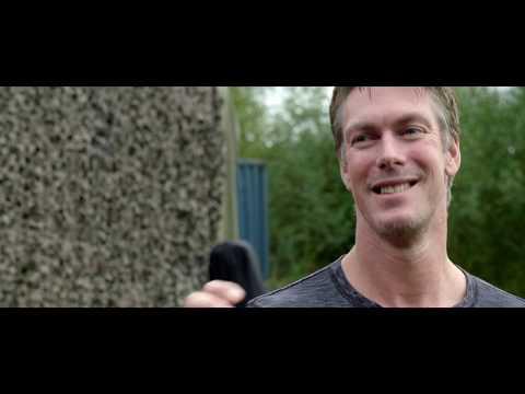 America nAssassin :  Itw Joost Janssen (official video)