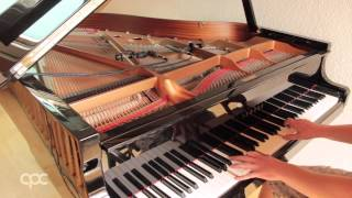 Pink Floyd - Wish You Were Here (Benedikt Waldheuer Piano Cover ᴴᴰ)