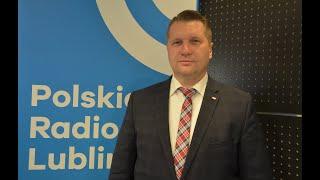 Gość Radia Lublin: Przemysław Czarnek (22.09.2020)